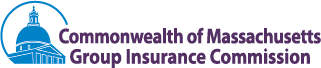 Commonwealth of Massachusets Group Insurance Commission logo